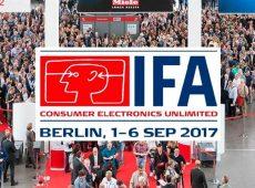 MOBOSdata team is going to Berlin IFA 2017