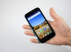 Blackview A5 Review – Compact and accessible
