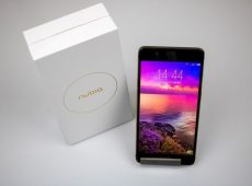Nubia M2 Review – Great design with an even better price