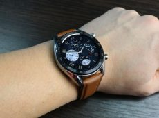 Huawei Watch GT Review – glorified fitness tracker