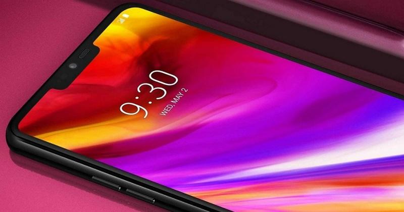 LG G7 ThinQ to receive Android 9 0 Pie - Mobosdata