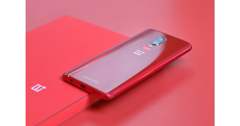 Oneplus 6t full specifications