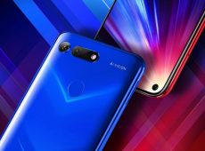 Honor 20 Pro will be Honor's new flagship