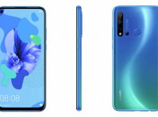 Huawei nova 5i appeared on TENAA – specs revealed