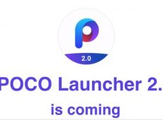 Poco Launcher 2.0 reaches Pocophones around the world