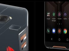 Asus partners with Tencent for next-gen ROG phone