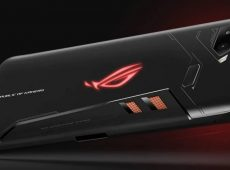 Asus ROG Phone 2 certified with TENAA