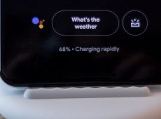Google Assistant's Ambient Mode will look like this