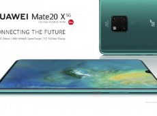 Mate 20 X 5G coming to China on July 26