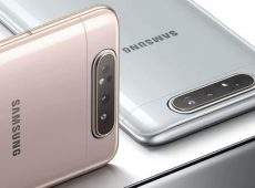 Galaxy A91 to come next year with 45W fast charging support