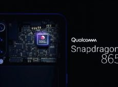 New-Snapdragon chip scores high on Geekbench