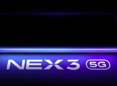 Vivo NEX 3 and NEX 3 5G specs revealed